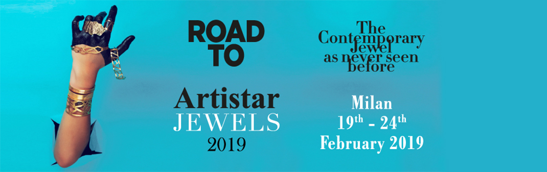 Road to Artistar Jewels 2019